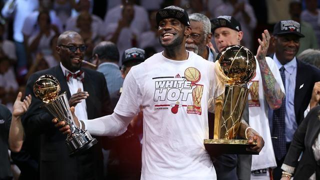 «Майами» стал чемпионом НБА- Kapital.kz