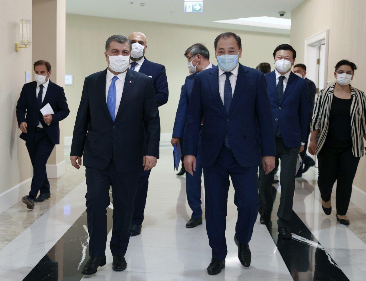 Казахстан и Турция обсудили вопрос возобновления авиасообщения 389093 - Kapital.kz