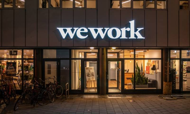 SoftBank получит долю в WeWork в размере 80%- Kapital.kz