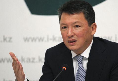 Кулибаев: Внимание будем фокусировать на регионах- Kapital.kz