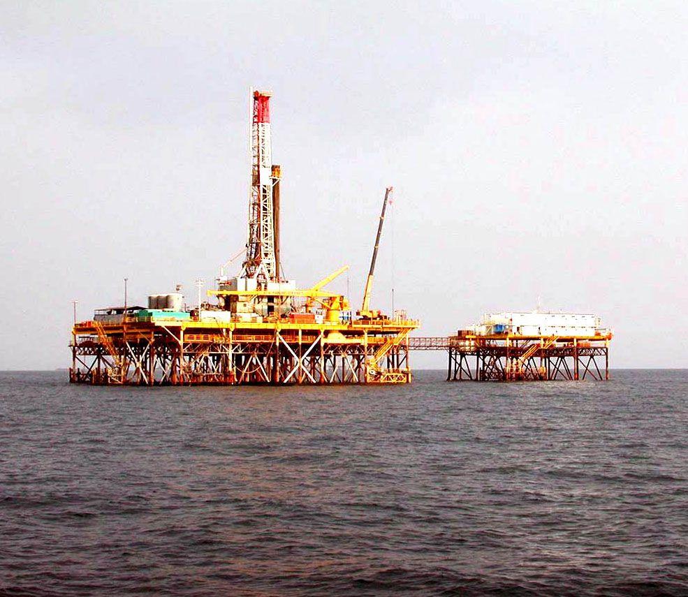 Добыча нефти на Кашагане начнется в 2013 году- Kapital.kz
