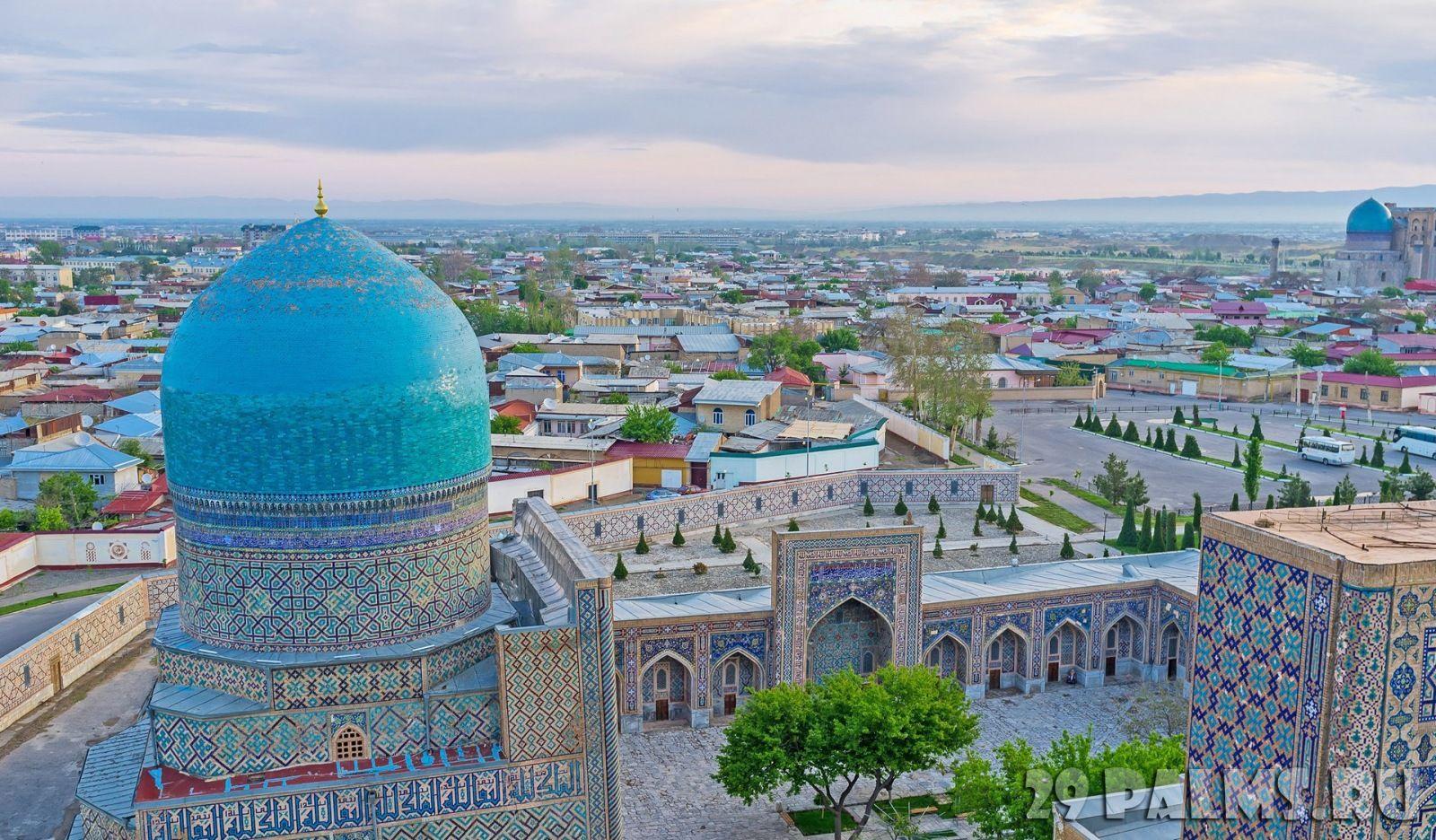 Узбекистан с 1 октября открывает границы, закрытые из-за COVID-19- Kapital.kz