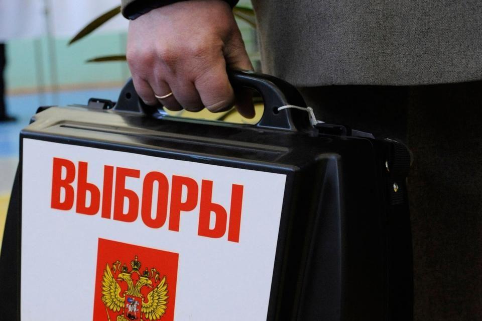 ВРоссии стартовала кампания повыборам президента- Kapital.kz