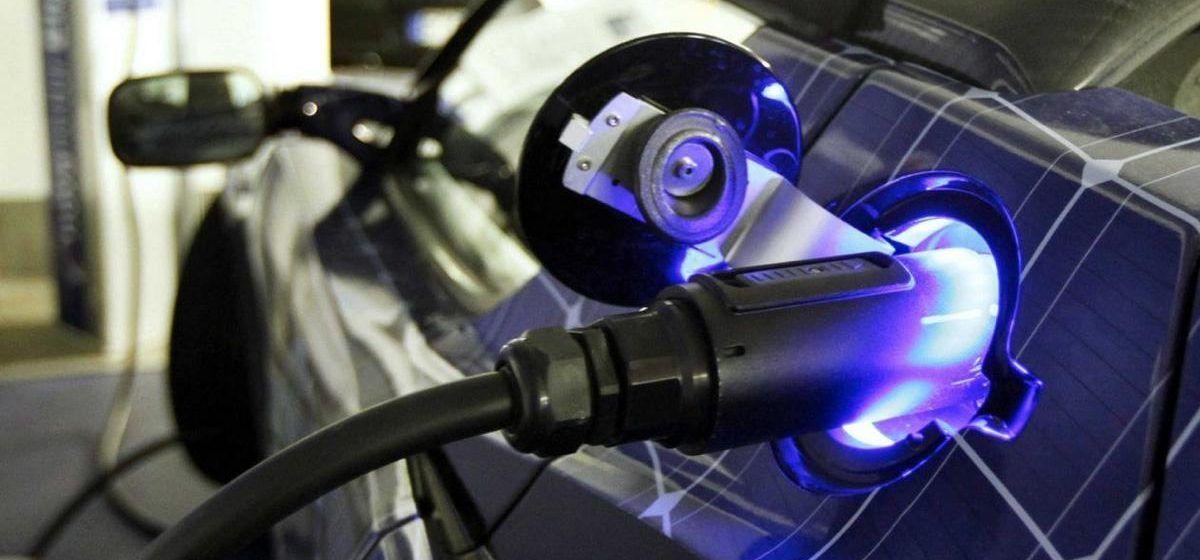 Продажи электромобилей вКитае удвоились загод- Kapital.kz