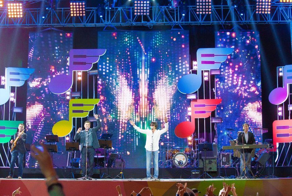 В Алматы состоится второй фестиваль Gakku Даусы- Kapital.kz