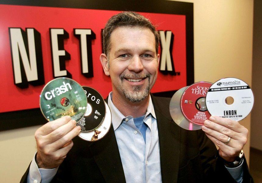 Netflix: от дисков по почте до собственного киноконтента 422282 - Kapital.kz