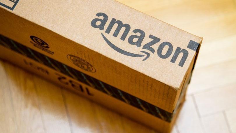 Amazon получит разрешение наонлайн-продажу продуктов вИндии- Kapital.kz