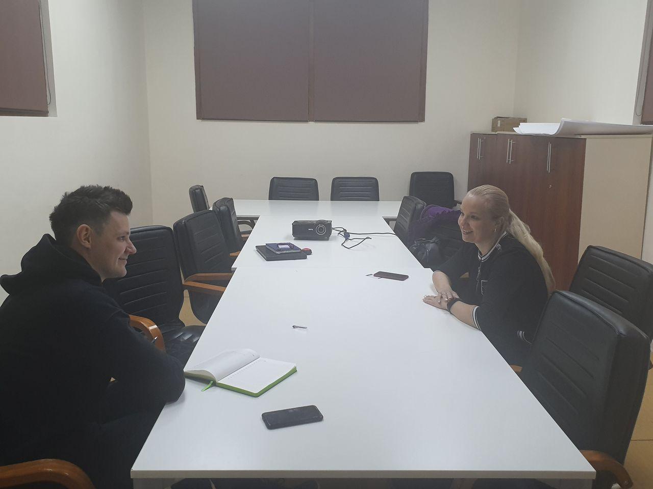 Александр Савельев и Татьяна Владимирцева - Kapital.kz