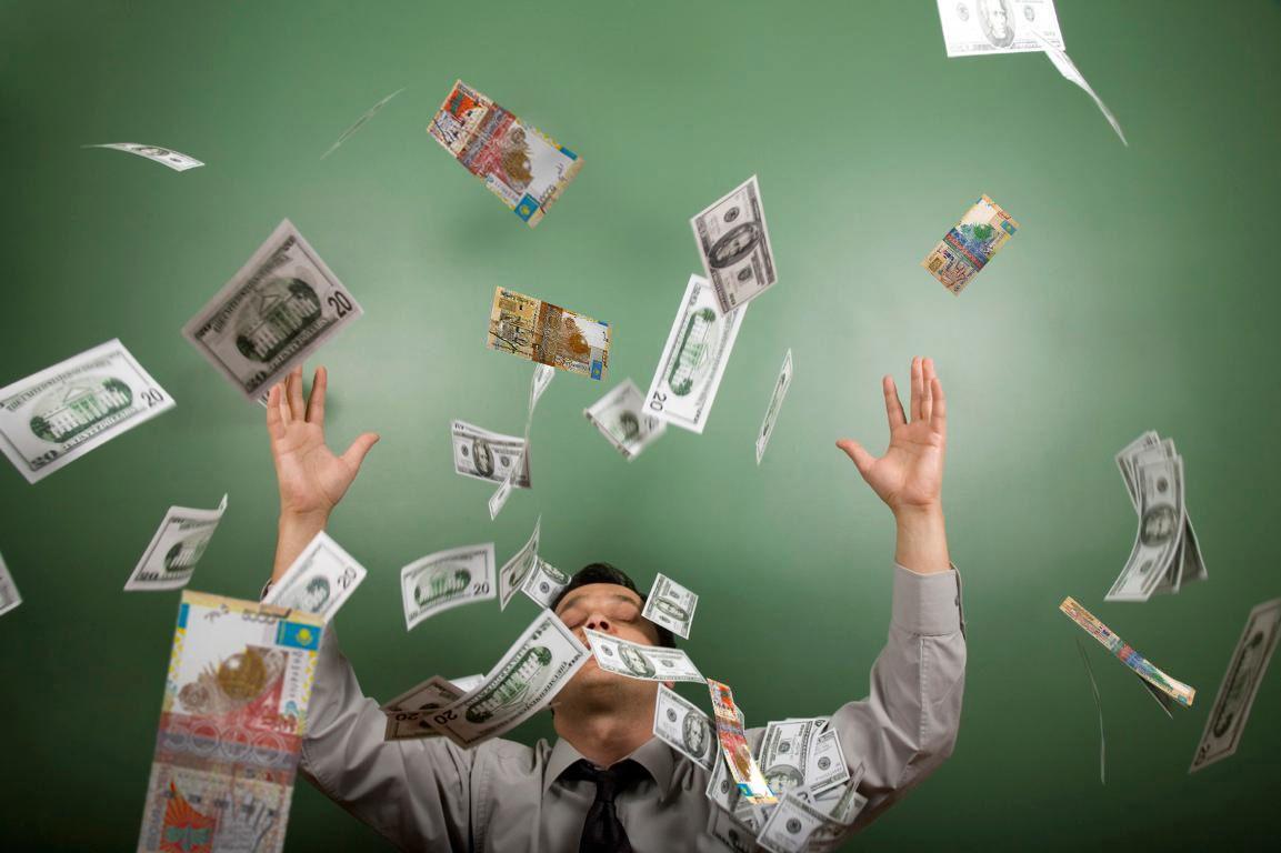 Названы самые высокооплачиваемые вакансии в Казахстане- Kapital.kz