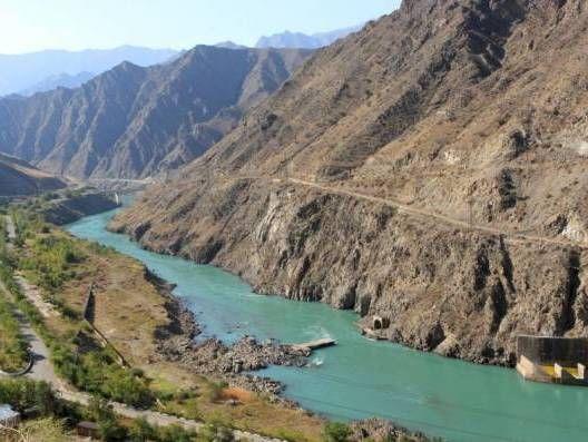 Водные споры в Центральной Азии могут привести к войне - Kapital.kz