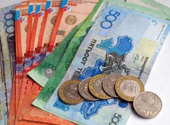 Экономика 85999 - Kapital.kz