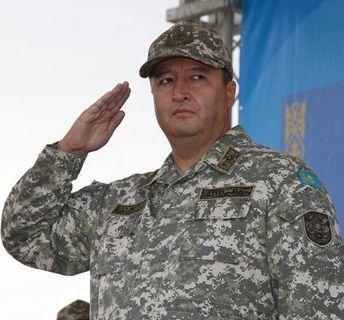 Алтынбаев Муслим   Мухтарович