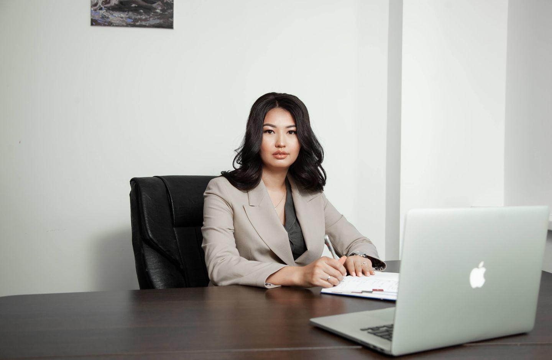 Альбина Жаксыбекова, генеральный директор ТОО «Международное Бюро Консалтинга», являющегося агентом компании QNET в Казахстане