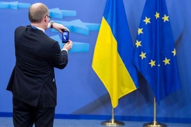 В Германии заявили, что Украине не стоит ожидать скорого вступления в ЕС- Kapital.kz