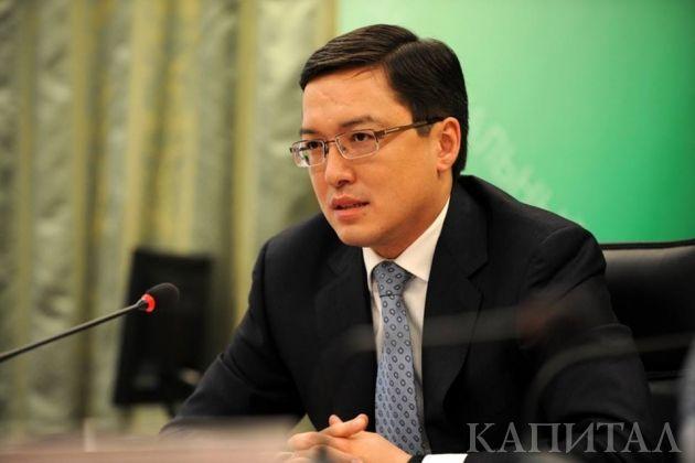 Данияр Акишев не исключает снижения базовой ставки - Kapital.kz