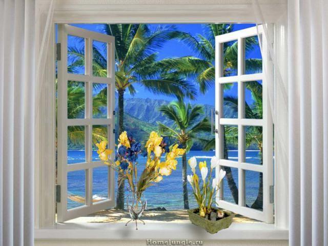 В Португалии ввели налог на вид из окна- Kapital.kz