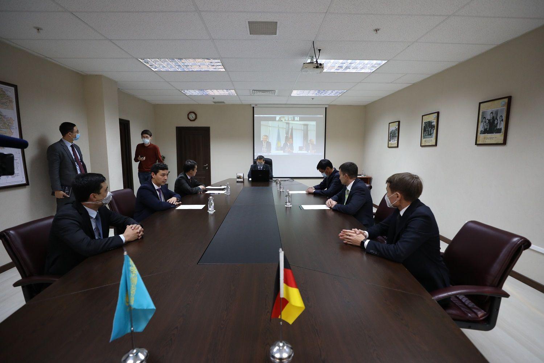 Немецкая компания «CLAAS» откроет завод в Казахстане- Kapital.kz