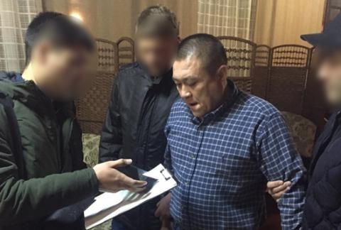 В Кызылординской области задержали замначальника департамента полиции- Kapital.kz