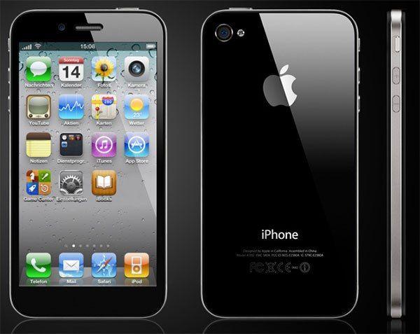 Подсчитана себестоимость iPhone 5- Kapital.kz