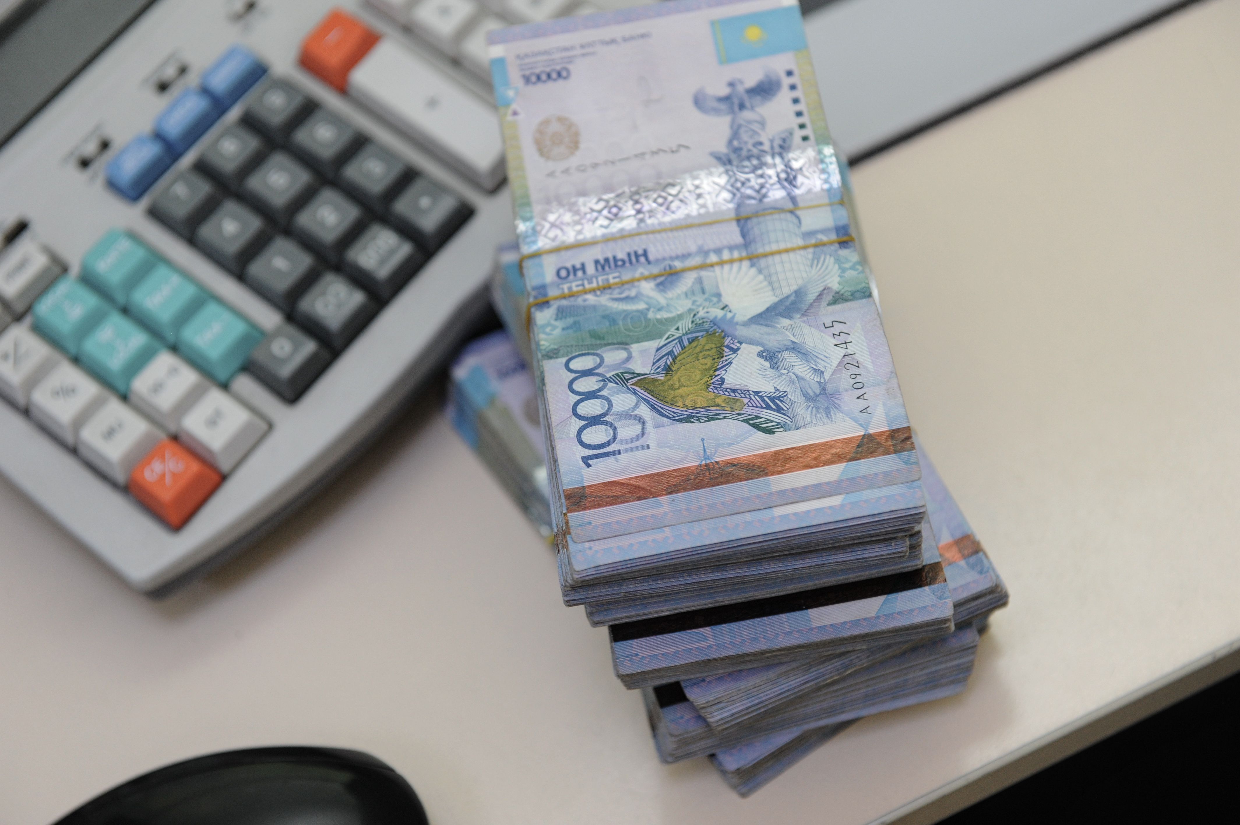 КазТрансОйл вернул потребителям более миллиарда тенге - Kapital.kz