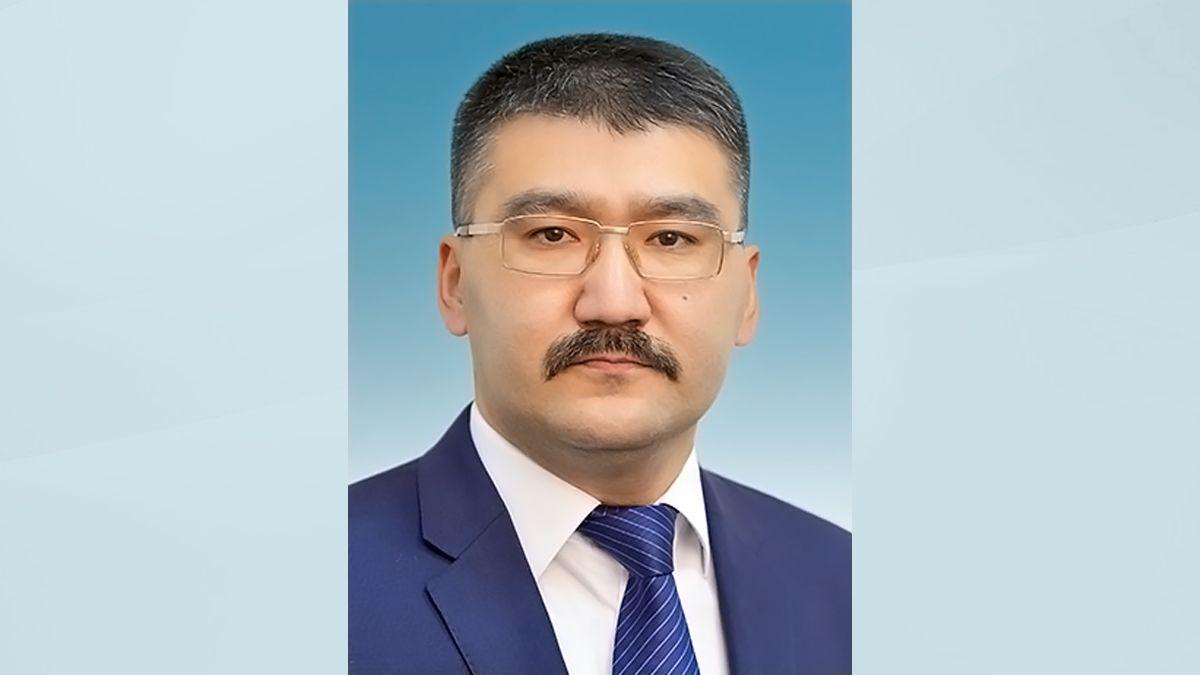 Мурат Темиржанов возглавил Комитет по управлению земельными ресурсами- Kapital.kz