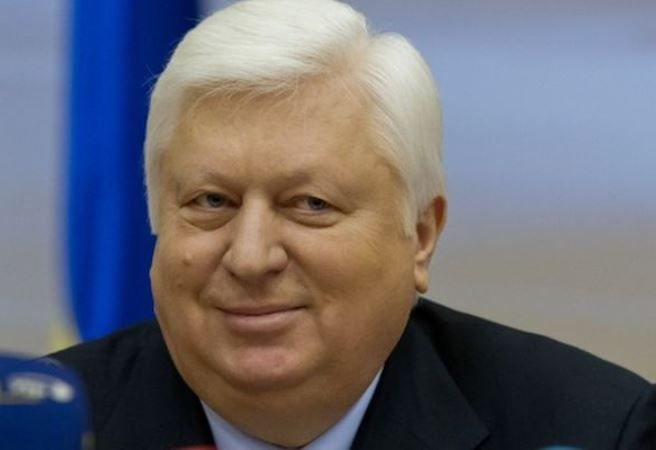Гражданство для Пшонки – добрый жест в сторону Кремля- Kapital.kz