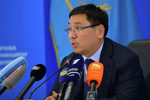 Глава Нацбанка: Более двух третей от суммы штрафов и пени будет списано за счет БВУ и МФО- Kapital.kz