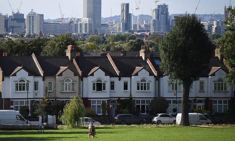 Рост цен на жилье в Великобритании в ноябре составил 2,1%- Kapital.kz