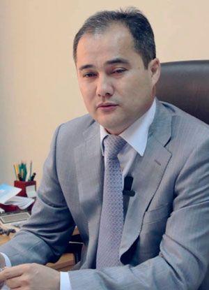 Абсаттаров Кайрат Бектаевич