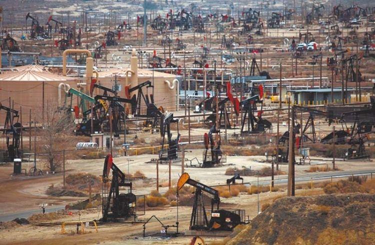 Добыча нефти вСША: рекордный рост смая 2015года- Kapital.kz