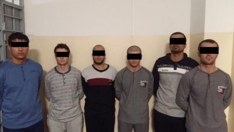 КНБ: задержаны иностранцы, подозреваемые в подготовке терактов - Kapital.kz