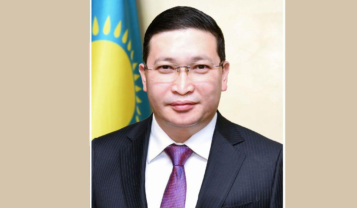 Назначены послы Казахстана в Кыргызстане, Бельгии и Индии 712784 - Kapital.kz