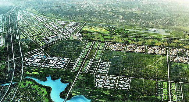 Индустриальной зоны в Актау не будет, пока не будет конкретного проекта- Kapital.kz