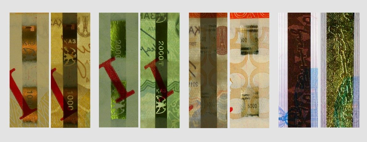 Как отличить настоящую банкноту от поддельной 464448 - Kapital.kz