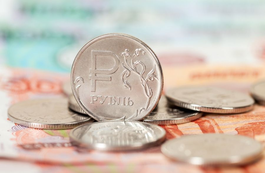 Deutsche Bank признал рубль одной изсамых недооцененных валют- Kapital.kz