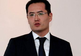 Сарсембаев Канат