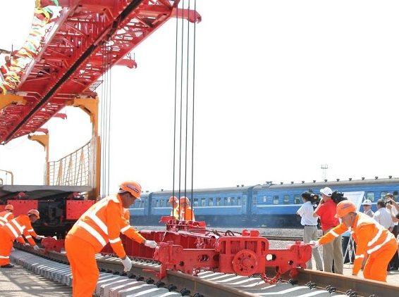 Железная дорога из Казахстана в Иран откроется к лету 2013 года- Kapital.kz
