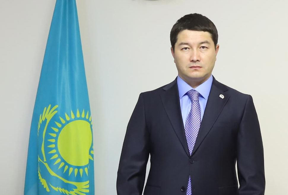 Нурдаулет Килыбай стал акимом Актау- Kapital.kz