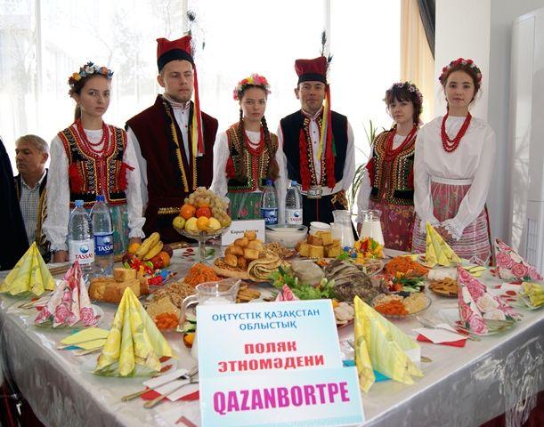 ВЮжно-Казахстанской области прошел фестиваль «Қазақ дастарханы»- Kapital.kz