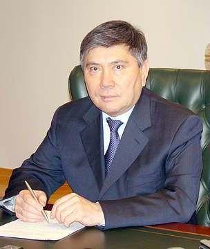 Карабалин Узакбай Сулейменович