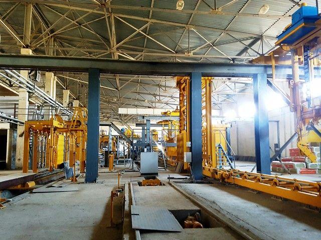 Завод по производству ячеистого бетона в купить бетон в самаре на авито