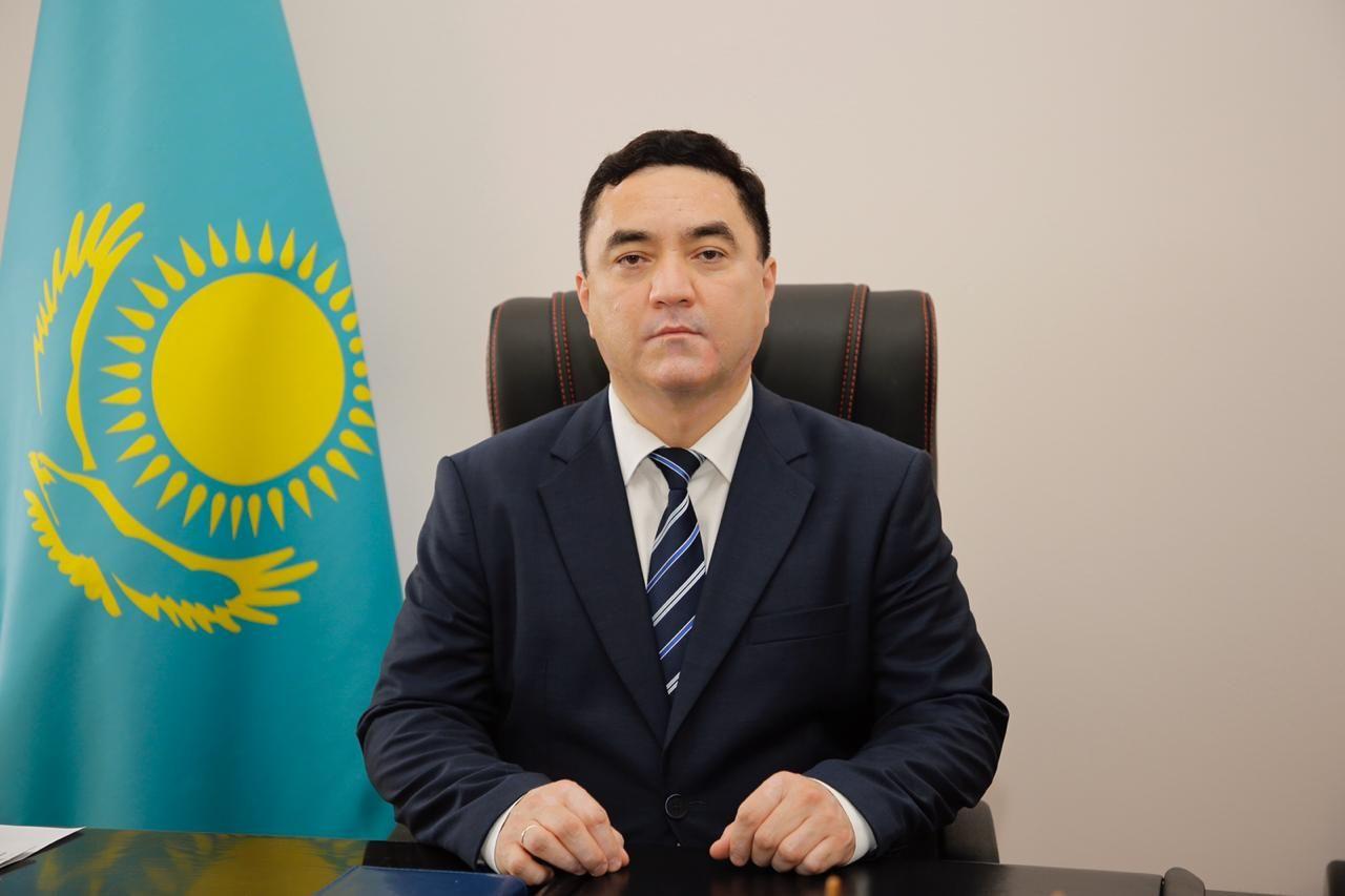 Нурлан Таубаев стал первым замакима Атырауской области- Kapital.kz