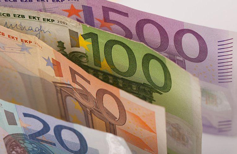 Немцы платят наличными чаще всех веврозоне- Kapital.kz