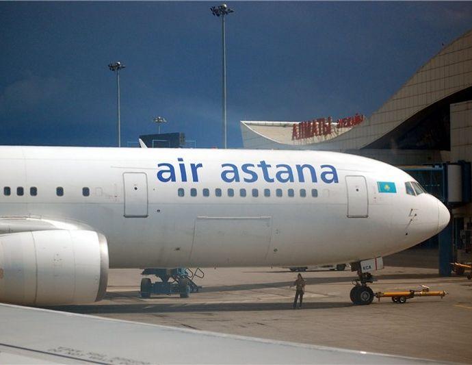 Эйр Астана возобновляет регулярные рейсы в Дубай- Kapital.kz