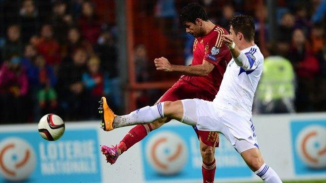 Начался 3-й тур отборочного турнира Евро-2016- Kapital.kz
