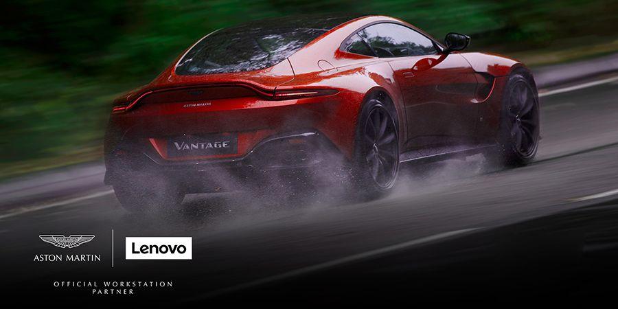 Компания Lenovo стала официальным поставщиком рабочих станций для Aston Martin- Kapital.kz