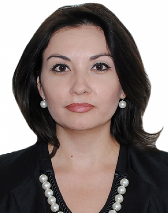 Ахметова Инна  Маликовна