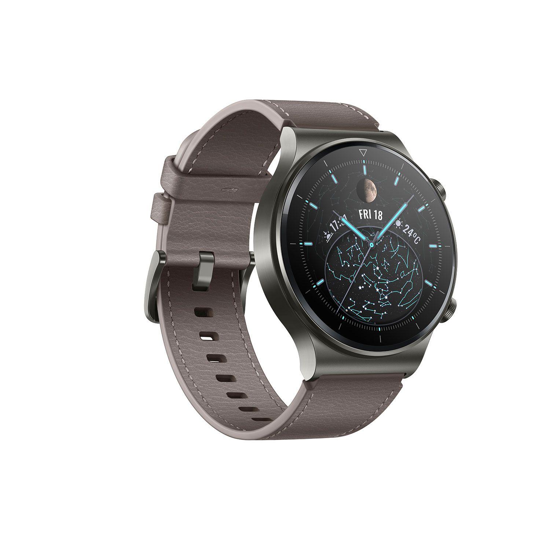 В Казахстане стартовали продажи Huawei Watch GT2 Pro 511431 - Kapital.kz