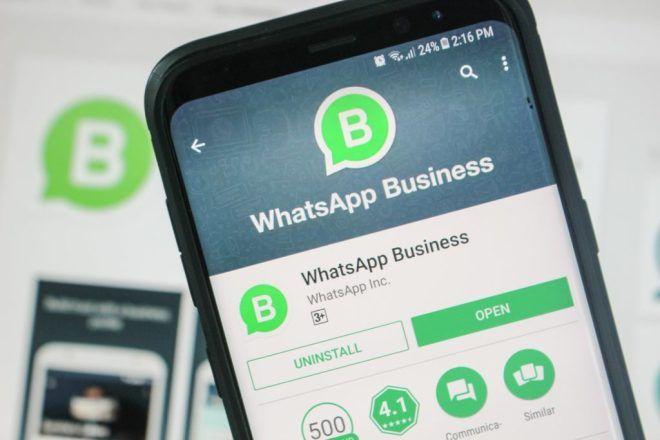 WhatsApp-инструмент для бизнеса: кто и как им пользуется- Kapital.kz