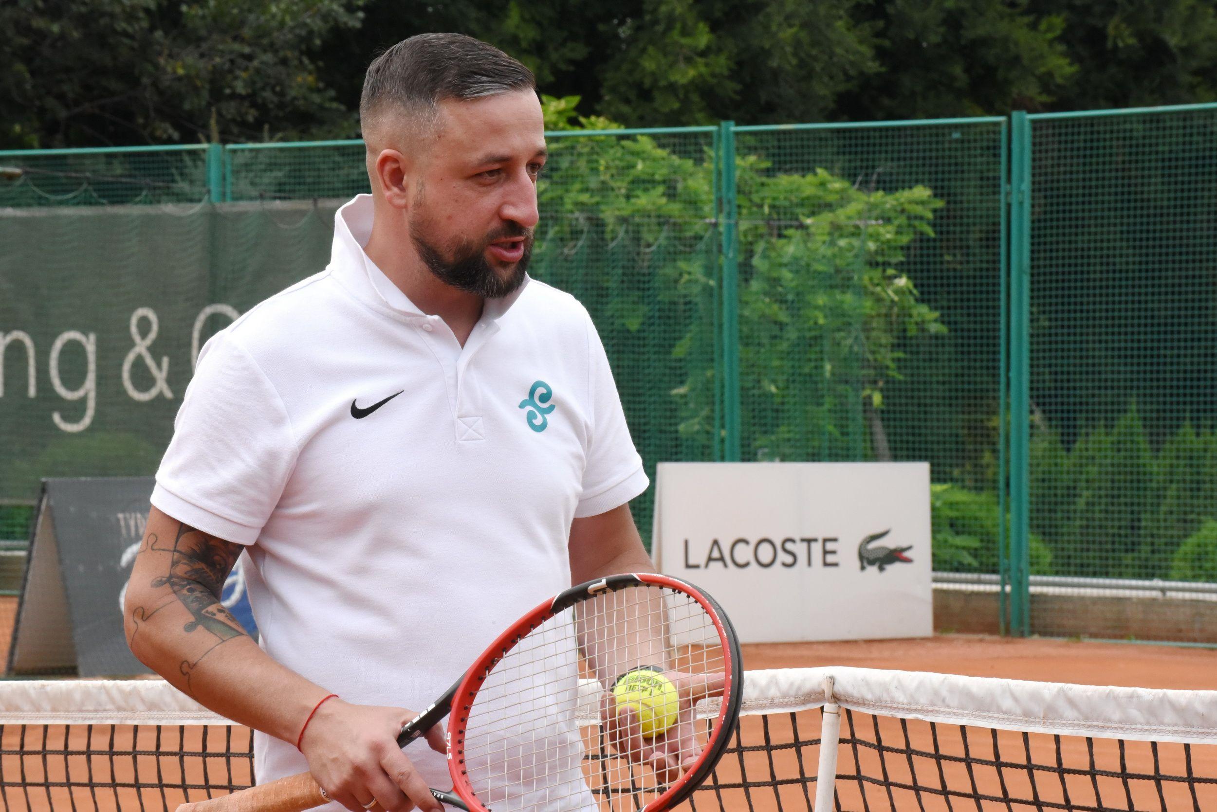 Насколько доходен теннисный бизнес? - Kapital.kz